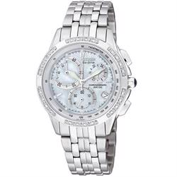 Citizen Eco-Drive Chronograph Dameur, FB1140-51D